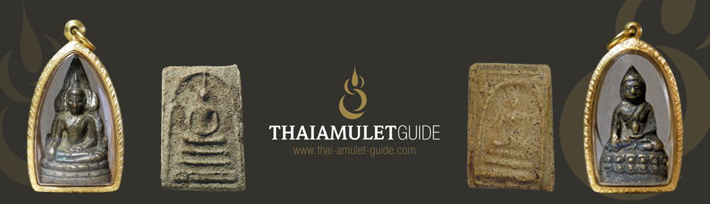 Thai Amulet Guide